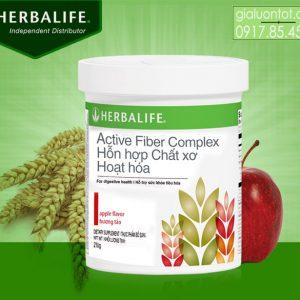 Active Fiber Complex Herbalife bổ sung chất xơ thiên nhiên