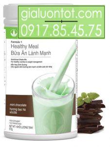 Cung cấp sữa Herbalife giảm cân f1 giá rẻ
