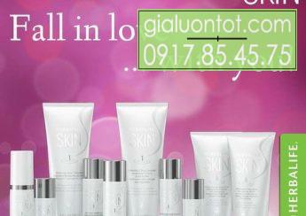 Cung cấp mỹ phẩm Herbalife Skin giá rẻ nhất