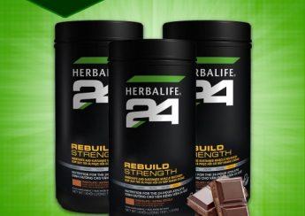 Bảng giá sản phẩm Herbalife 24