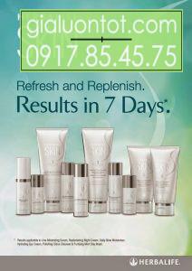 Herbalife Skin đang rất được ưa chuộng hiện nay