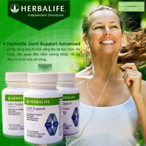 Sản phẩm Joint Support Herbalife
