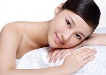 Cải thiện làn da đẹp với phương pháp đơn giản