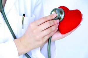 Giảm bệnh tim mạch với 6 bước đơn giản