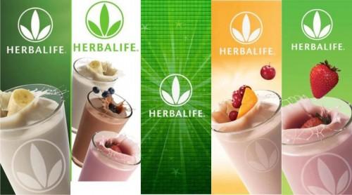 Herbalife là sản phẩm thực phẩm chức năng tốt cho sức khỏe