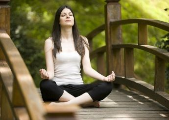 Tập Yoga sẽ giúp bạn có trái tim khỏe mạnh