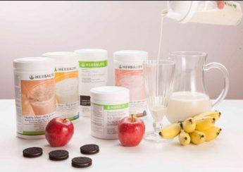 Phương pháp pha sữa Herbalife đạt hiệu quả cao