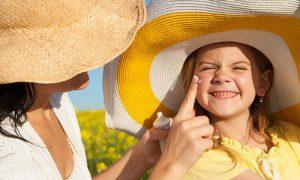 Bí quyết chống nắng cho làn da hiệu quả