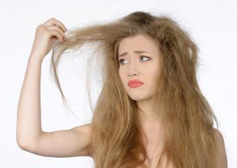Chăm sóc mái tóc hư tổn nhanh và hiệu quả nhất