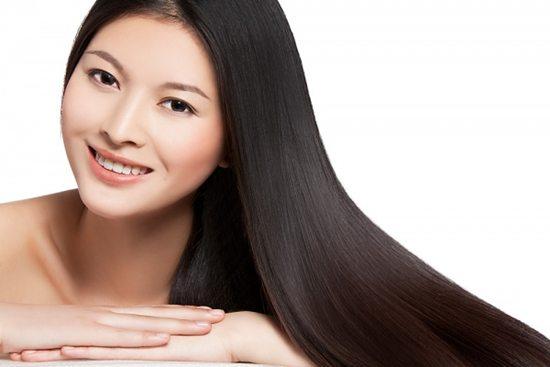 Mặt nạ ủ tóc từ thiên nhiên giúp mái tóc luôn mềm mượt